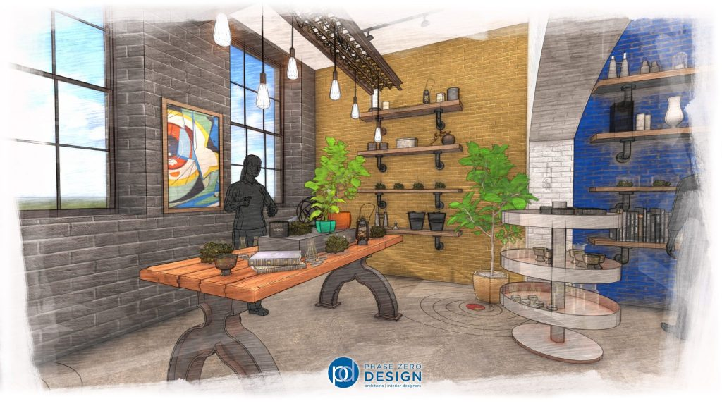 Canna Provisions_Table Rendering