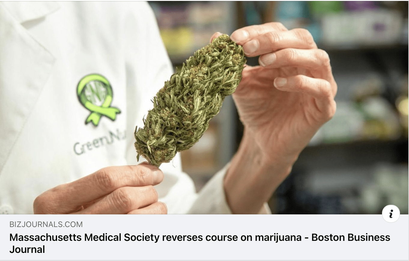 cannabis as medical therapy