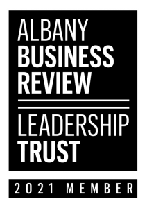 albany business review leadership trust albany business journal