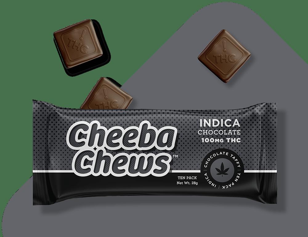 cheeba chews original cannabis edible