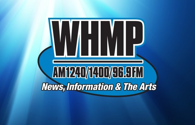 WHMP pioneer valley news radio the arts ira bryck