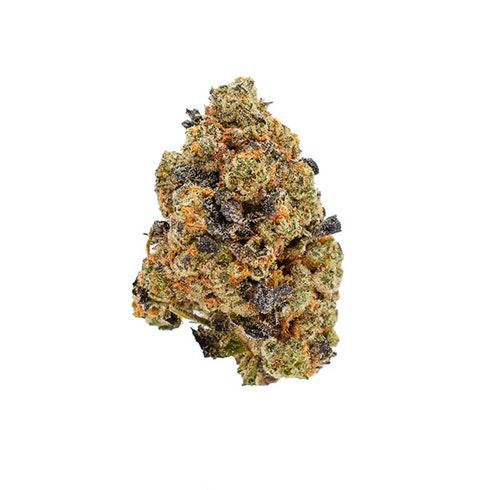 animal candy botanist strain