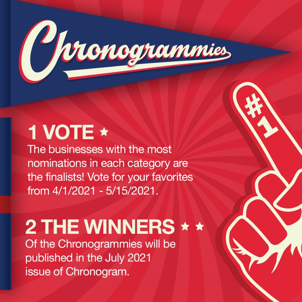 Chronogrammies Chronogram magazine new york canna provisions meg sanders canna provisions berkshires