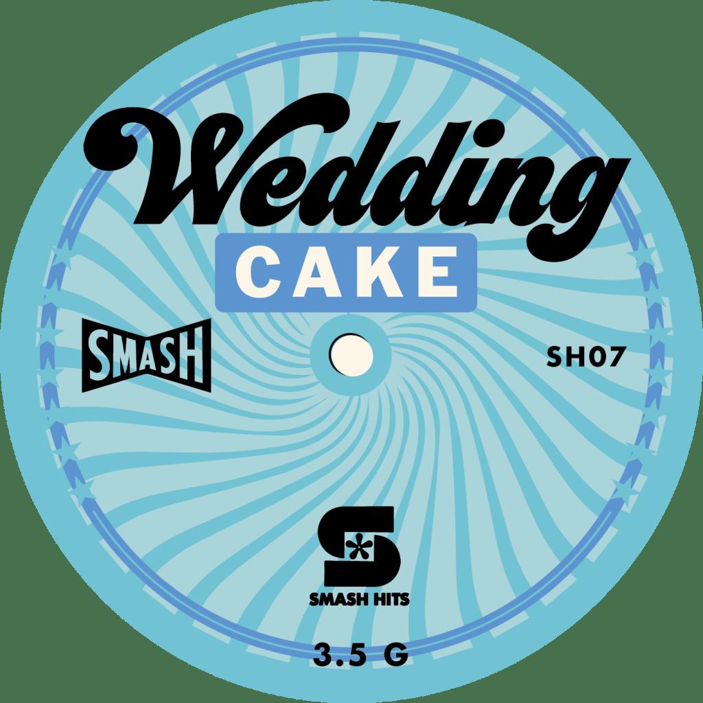 Wedding Cake smash hits chemdog canna provisions