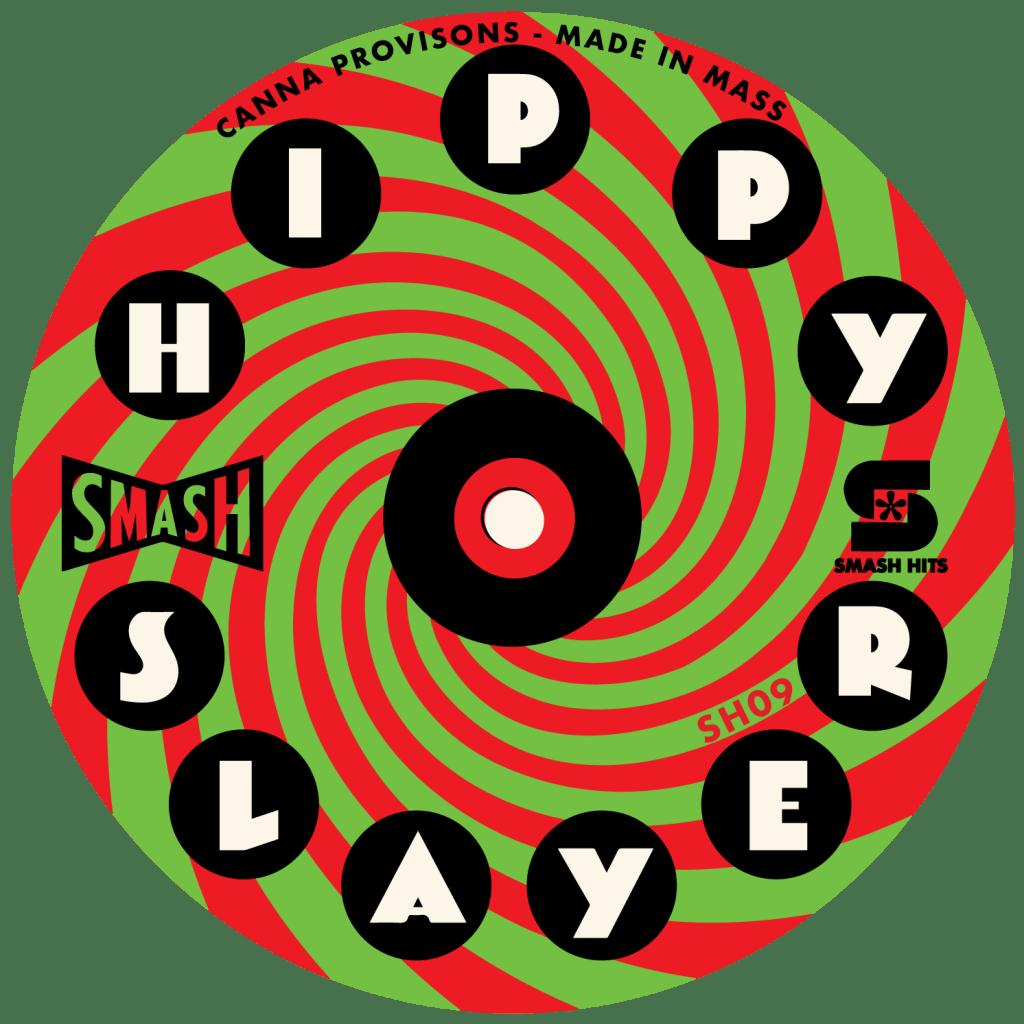 hippy slayer smash hits chemdog canna provisions
