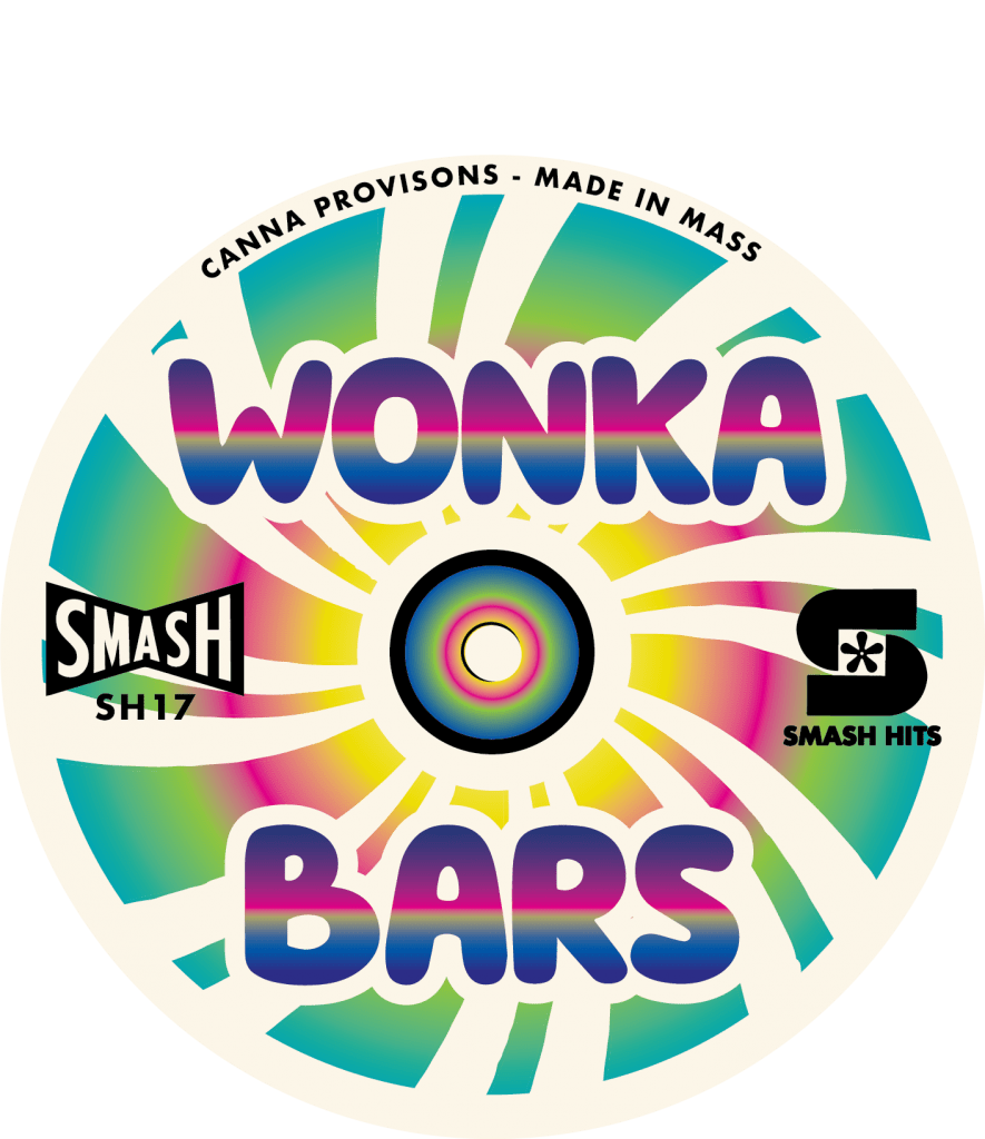 Wonka Bars smash hits chemdog canna provisions