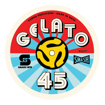 gelato 45 smash hits chemdog canna provisions