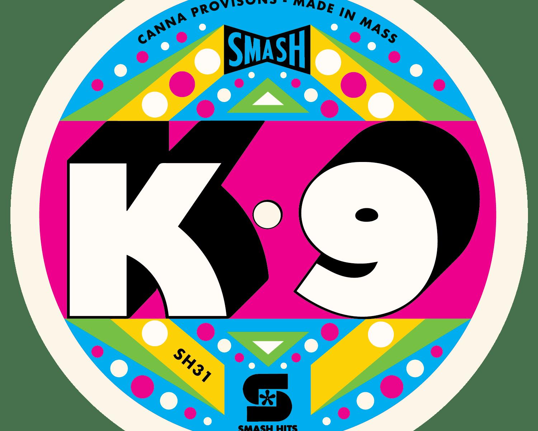 K9 strain smash hits chemdog canna provisions